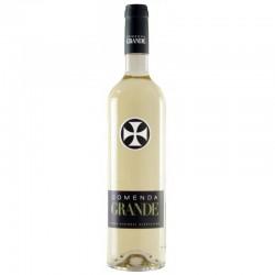 Comenda Grande Sauvignon Blanc 2014 Weißwein