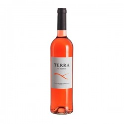 Wine Rose Terra D'Alter 2010