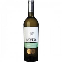 Encosta do Sobral Chardonnay 2016 Weißwein
