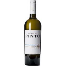 Quinta do Pinto Viognier & Chardonnay Weißwein