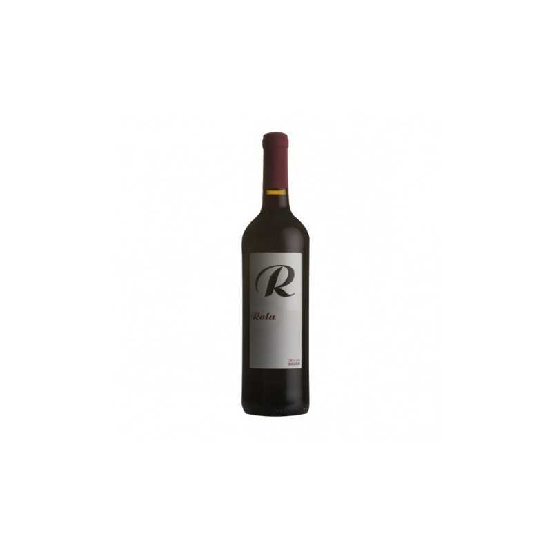 R de Rola 2014 Rotwein