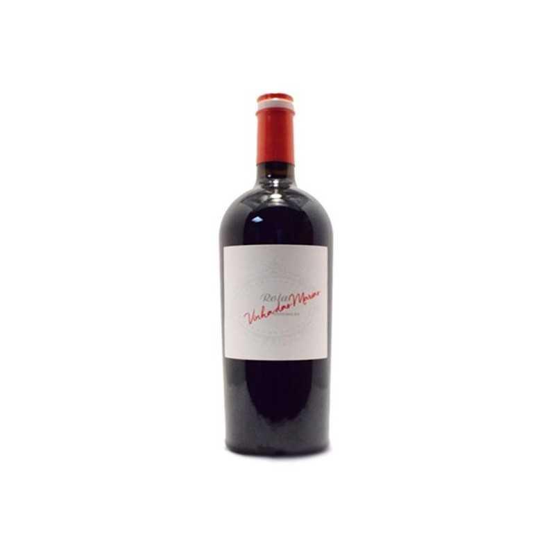 Rola Vinha das Marias 2014 Rotwein