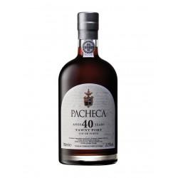 Quinta da Pacheca 40 Jahre Alten Portwein