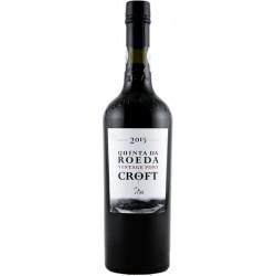 Croft Quinta da Roeda Vintage 2015 Portwein