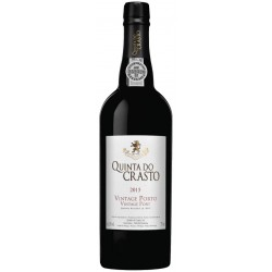 Quinta do Crasto Vintage 2015 Portwein