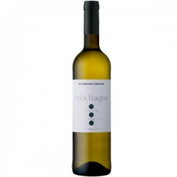 Tres Bagos Sauvignon Blanc Weißwein