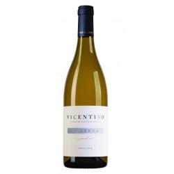 Vicentino Reserva 2015 Weißwein