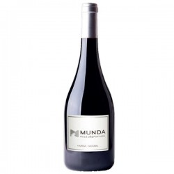 Wine Red Munda75cl