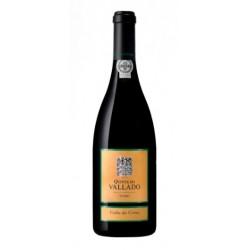 Quinta do Vallado Vinha da Coroa 2015 Rot Wein
