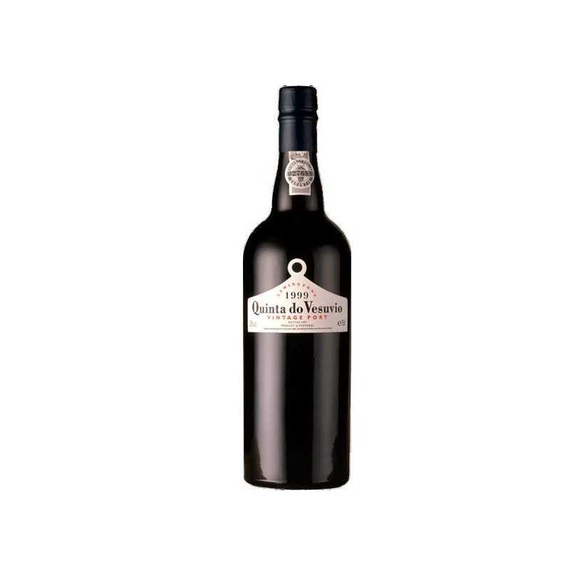 Quinta do Vesuvio Vintage 1999 Port Wein