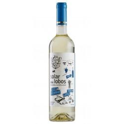 Solar dos Lobos 2016 Weißwein