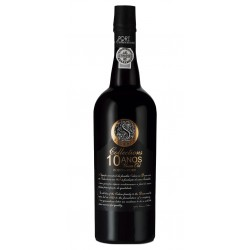 Quinta do Sagrado 10 Years Old Portwein