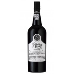 Quinta do Sagrado 20 Years Old Portwein