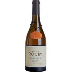 Herdade do Rocim Clay Aged Terracotta Weißwein