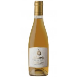 Falcoaria Late Harvest 2014 Weißwein 375ml
