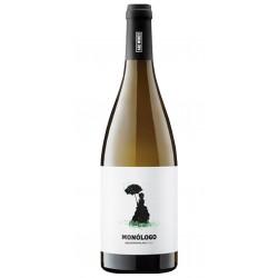 Monólogo Sauvignon Blanc 2017 Weißwein