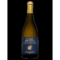 Casa Amarela Grande Reserva 2017 Weißwein