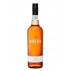 Dalva  20 Jahr Dry White Portwein