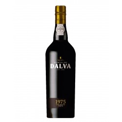 Dalva Colheita 1975 Port Wine