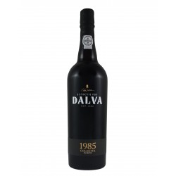 Dalva Colheita 1985 Port Wine