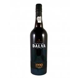 Dalva Colheita 1990 Portwein