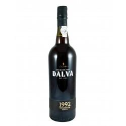 Dalva Colheita 1992 Portwein