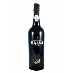 Dalva Colheita 1995 Port Wine