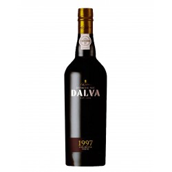 Dalva Colheita 1997 Port Wine