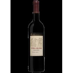 Casa Ferreirinha Vinha Grande Rotwein