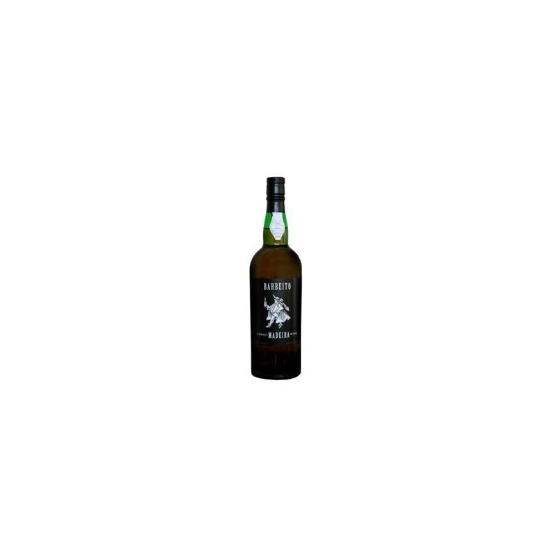 Barbeito Medium Sweet 3 Year Old Madeira Wine