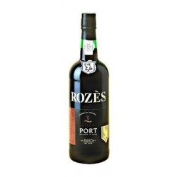Rozès Ruby Port Wine