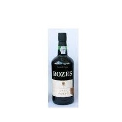 Rozès LBV 1997 Port Wine