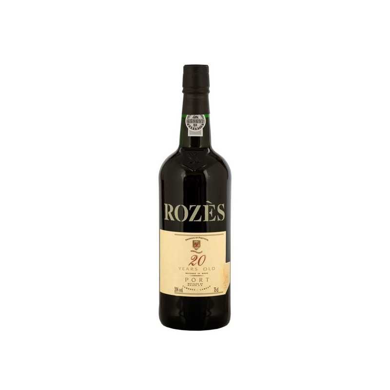Rozès 20 Years Old Port Wine