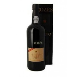 Rozès LBV Unfiltered 2003 Port Wine