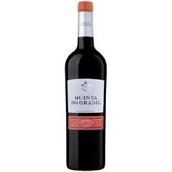 Quinta do Gradil Touriga Nacional & Tannat 2010 Red Wine