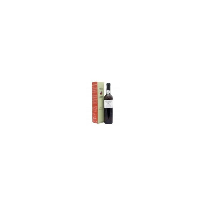 Barbeito Single Cask Tinta Negra 1997(Medium Sweet) Madeira Wine