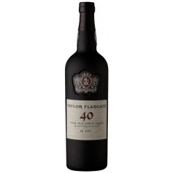 Taylor's 40 Years Old Portwein