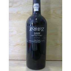 Romariz Vintage 2009 Port Wine