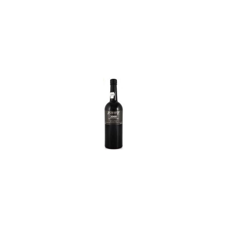 Romariz Vintage 2000 Port Wine