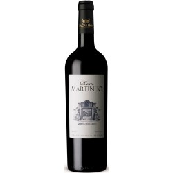 Dom Martinho 2014 Red Wine