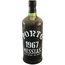 Messias Colheita 1967 Port Wine