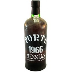 Messias Colheita 1966 Port Wine