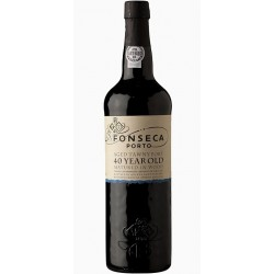 Fonseca 40 Years Old Portwein