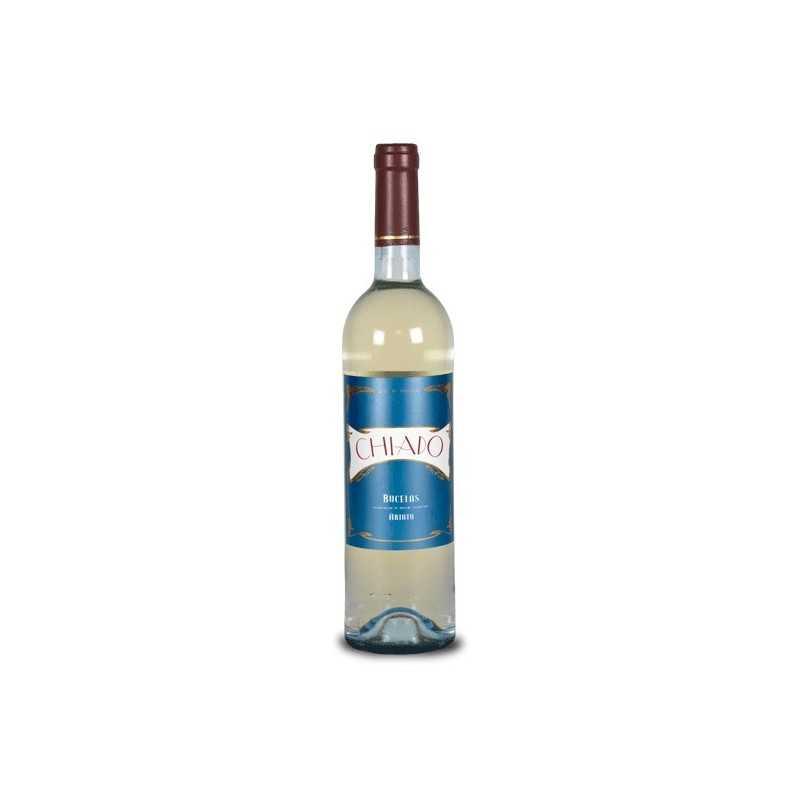 Chiado 2010 Weißwein
