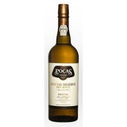 "Poças ""Special Reserve"" Dry White Port Wein"