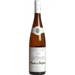 Casa da Tojeira 2011 Weißwein