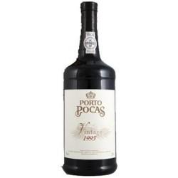 Poças Vintage 1995 Portwein (375 ml)