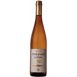 Varanda do Conde 2013 White Wine