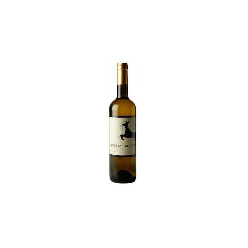 Encostas do Tua 2013White Wein