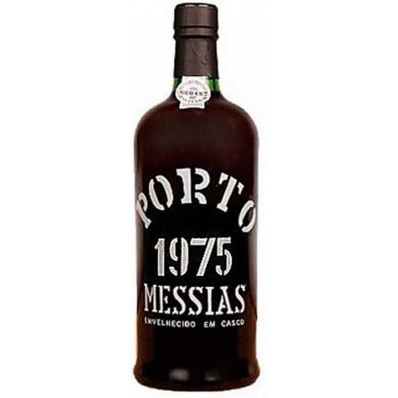 Messias Colheita 1975 Port Wine